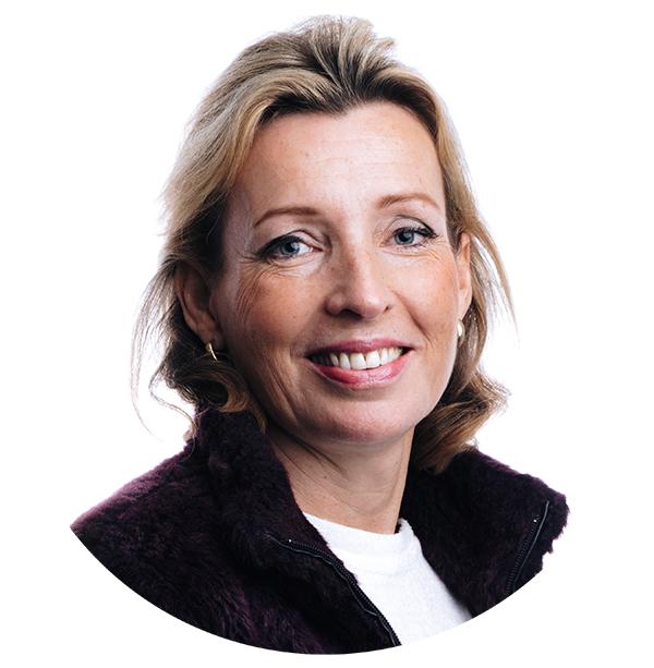 Annemarie van den Brekel