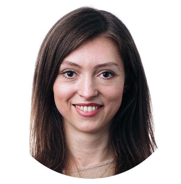 Aurelia Petrov