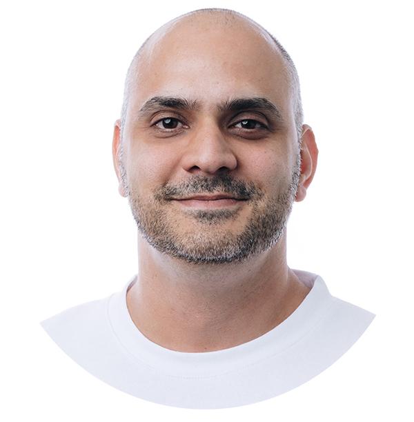Mohammad Kathoria