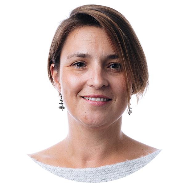 Muriel Soupart