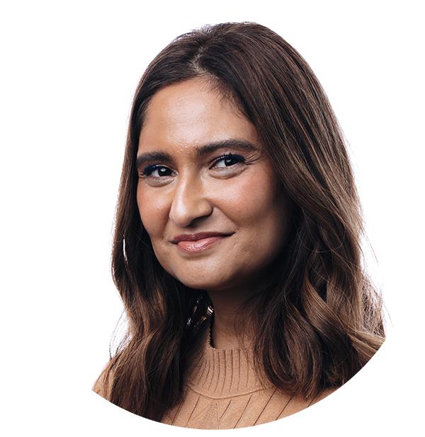 Yasmin Kathoria