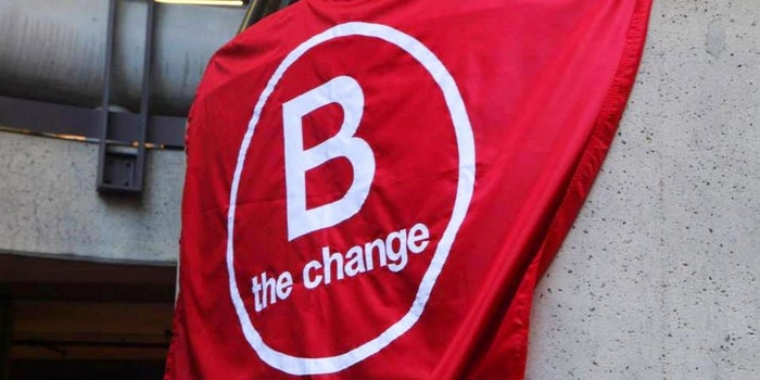 B Corp Forum 2019 – Using Business as a Force of Good