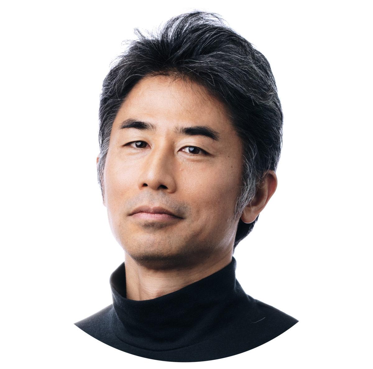 Yasufumi Nishijima